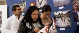 Aumenta la presencia de expositores en la Feria del Corredor/a