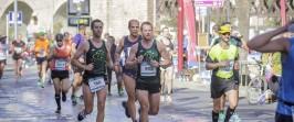 Ya están disponibles las inscripciones para el XVIII Medio Maratón
