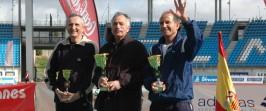 El Medio Maratón, un homenaje a Florencio