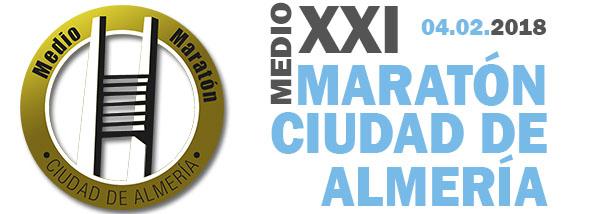 Medio Maratón Ciudad de Almería