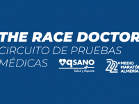 AHORA EL CIRCUITO DE PRUEBAS MÉDICAS masQsano POR SOLO 10 €