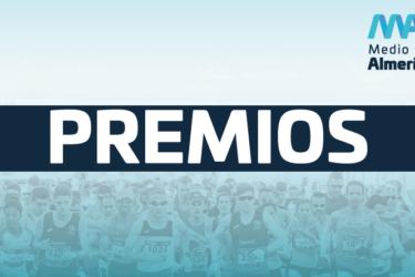 Premios Media Maratón de Almería 2020